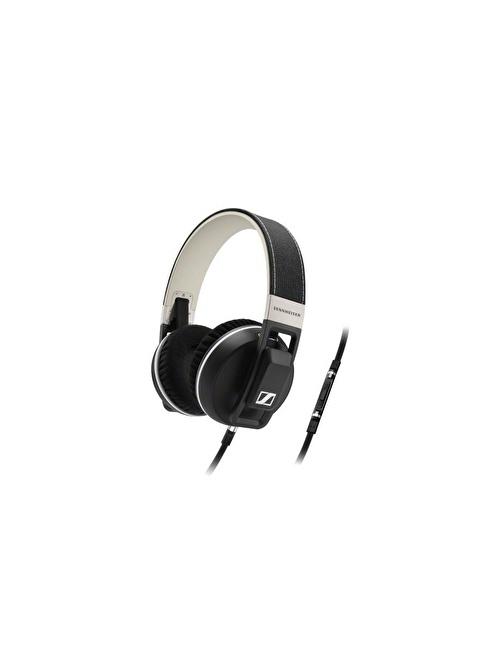 Sennheiser URBANITE Siyah Samsung Uyumlu Kulak Üstü Kulaklık Siyah